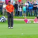 "Image for the Sport programme ""PGA Europro Tour Golf"""