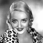 "Image for the Documentary programme ""Bette Davis"""