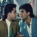 "Image for the Film programme ""Main Khiladi Tu Anari"""