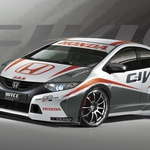 "Image for the Motoring programme ""FIA World Touring Cars"""