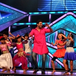 "Image for the Game Show programme ""Dance India Dance"""