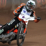 "Image for the Motoring programme ""Elite League Speedway"""