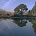 "Image for the Documentary programme ""A Garden in Snowdonia"""