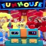"Image for the Game Show programme ""Fun House"""