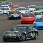 "Image for the Motoring programme ""Ginetta UK Championship"""
