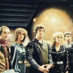 "Image for the Science Fiction Series programme ""Blake's 7: The Early Years"""