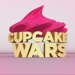 "Image for the Cookery programme ""Cupcake Wars"""
