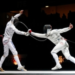 "Image for the Sport programme ""Fencing World Championships"""