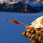 "Image for the Entertainment programme ""Extreme Sports"""