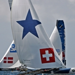 "Image for the Sport programme ""Inside Sailing"""