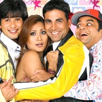 "Image for the Film programme ""Deewane Huye Paagal"""