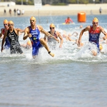 "Image for the Sport programme ""ITU World Triathlon Series"""