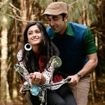 "Image for the Film programme ""Barfi"""