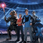 "Image for the Science Fiction Series programme ""Galidor: Defenders of the Outer Dimension"""