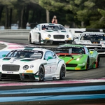 "Image for the Motoring programme ""Blancpain Endurance Series Review"""