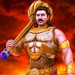 "Image for the Film programme ""Mahabharat"""