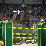 "Image for the Sport programme ""Grand Slam of Show Jumping"""