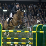 "Image for the Sport programme ""Rolex Grand Slam of Show Jumping"""