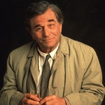 "Image for the Drama programme ""Columbo: Murder by the Book"""