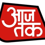 "Image for the News programme ""Aaj Tak Special"""