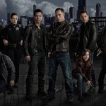 "Image for the Drama programme ""Chicago PD"""