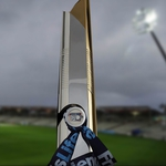 "Image for the Sport programme ""Cricket: T20 Blast Q/Final"""
