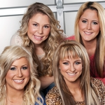 "Image for the Reality Show programme ""Girls of Teen Mom 2: Where it All Began"""