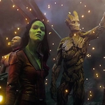 "Image for the Childrens programme ""Guardians of the Galaxy"""