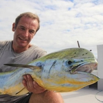 "Image for the Documentary programme ""Robson Green: Extreme Fisherman"""