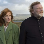 "Image for the Film programme ""Calvary"""