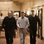"Image for the Film programme ""Starred Up"""