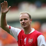 "Image for the Sport programme ""Football's Greatest-Bergkamp"""