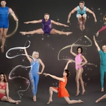 "Image for the Game Show programme ""Tumble"""
