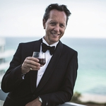"Image for the Documentary programme ""Richard E Grant's Hotel Secrets"""