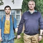 "Image for the Sitcom programme ""Cuckoo"""