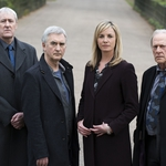 "Image for the Drama programme ""New Tricks"""