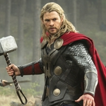 "Image for the Film programme ""Thor: The Dark World"""