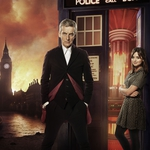 "Image for the Science Fiction Series programme ""Doctor Who"""