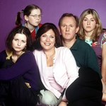 "Image for the Drama programme ""At Home with the Braithwaites"""
