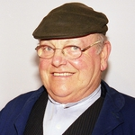 "Image for the History Documentary programme ""Fred Dibnah's Magnificent Monuments"""