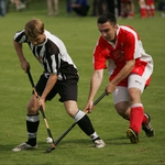 "Image for the Sport programme ""Shinty"""
