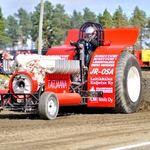 "Image for the Motoring programme ""French Tractor Pulling"""