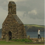"Image for the Documentary programme ""Hanes Cymru A'r Mor"""