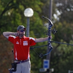 "Image for the Sport programme ""Archery World Cup"""