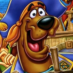 "Image for the Film programme ""Scooby-Doo! Pirates Ahoy!"""