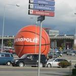 "Image for the Sport programme ""FIBA Eurobasket"""