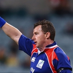 "Image for the Documentary programme ""Nigel Owens"""
