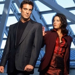 "Image for the Drama programme ""The Pretender"""