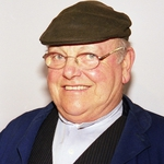"Image for the Documentary programme ""The Fred Dibnah Story"""