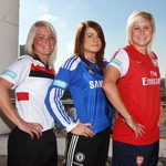 "Image for the Sport programme ""FA WSL"""